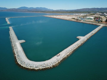 Townsville Port Channel Upgrade
